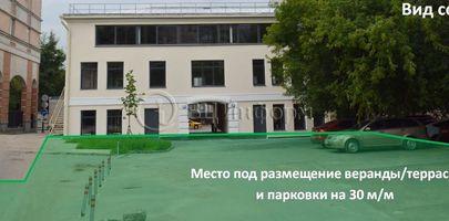 БЦ Долгоруковская 32 - МОПы