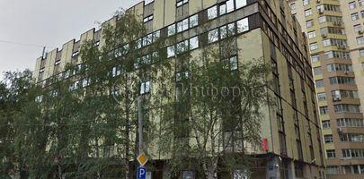 Донская 13 - Фасад