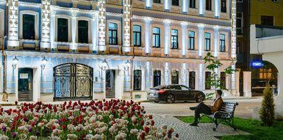 Клубный дом Il Ricco - Фасад