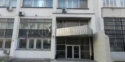 Малая Красносельская  2-8 к7 - Фасад