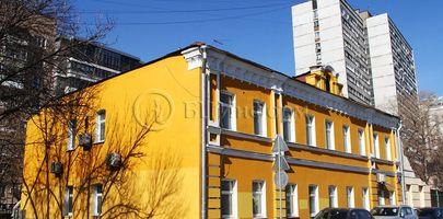 Озерковская набережная 8с1 - Фасад
