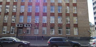 БЦ Брянская д3 с1 - Фасад