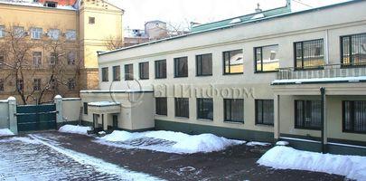 БЦ Земляной вал 36с2 - Фасад