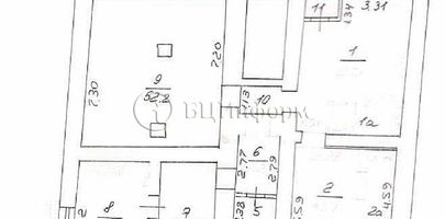 Особняк на Гжельском - Для площади18382