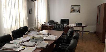 БЦ Гончарная 17 - Большой офис