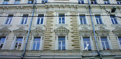 БЦ Большая Дмитровка 12/1с3 - Фасад