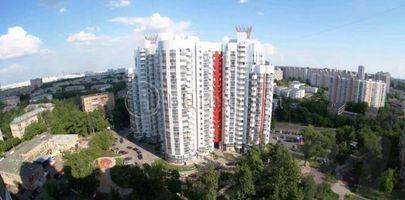 Пролетарский проспект 7 - Фасад