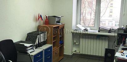 Люсиновская, 27с1Б - Для площади731433
