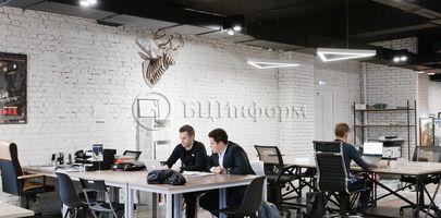 БЦ Ермолаевский пер 22-26 с1 - Средний офис