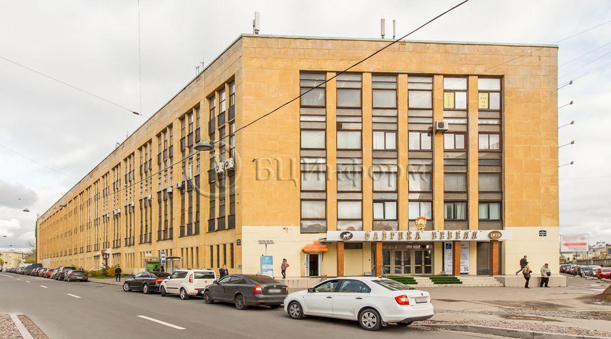 поиск Коммерческой недвижимости Ташкентская улица