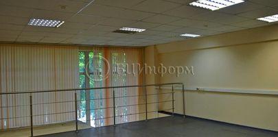 БЦ Таволга - Средний офис
