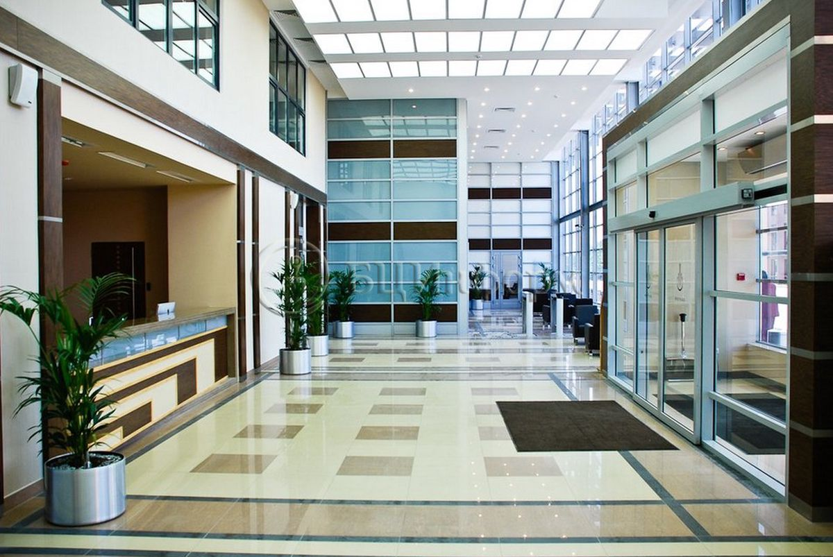 Бизнес-центр West Plaza - МОПы
