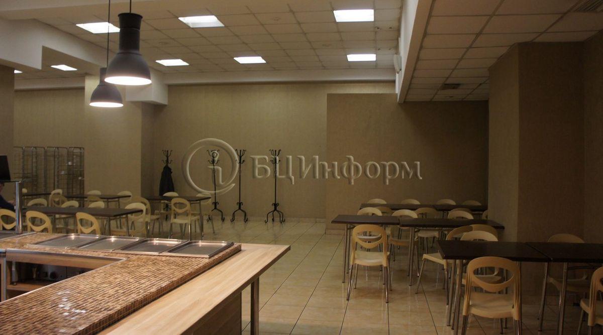Бизнес-центр Верейская Плаза I - Помещения