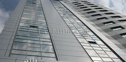 Kutuzoff Tower - 1490205925.6303