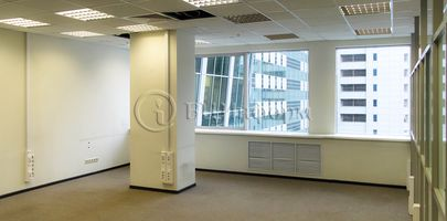 Легион III - Маленький офис