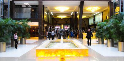БЦ Omega Plaza - МОПы