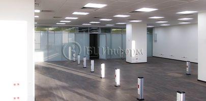 БЦ Omega Plaza - Большой офис