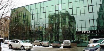 Tupolev Plaza I - 1488199400.44