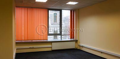 Tupolev Plaza I - Маленький офис