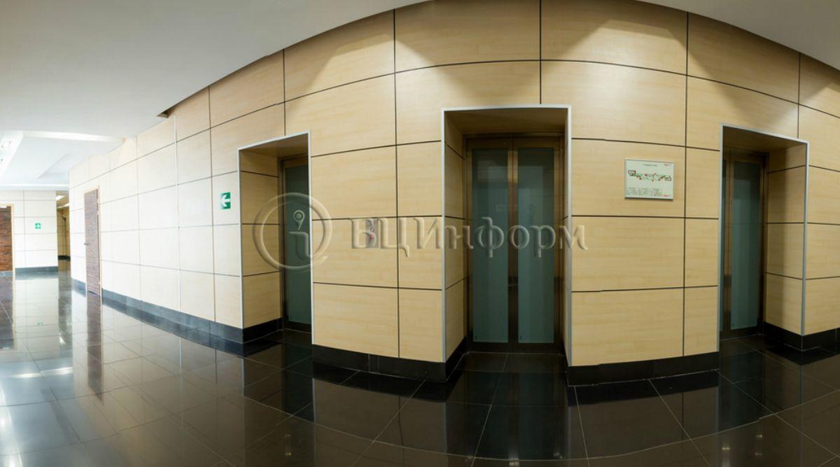 Бизнес-центр Дербеневская Плаза - МОПы