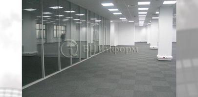 БЦ Интеграл - Большой офис