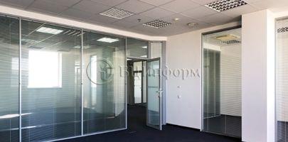 Green Point - Большой офис