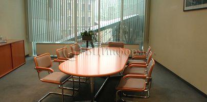Daev Plaza - переговорные, конференцзал