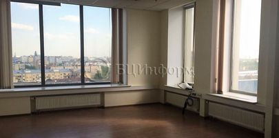 Gorky Park Tower - Для площади750150