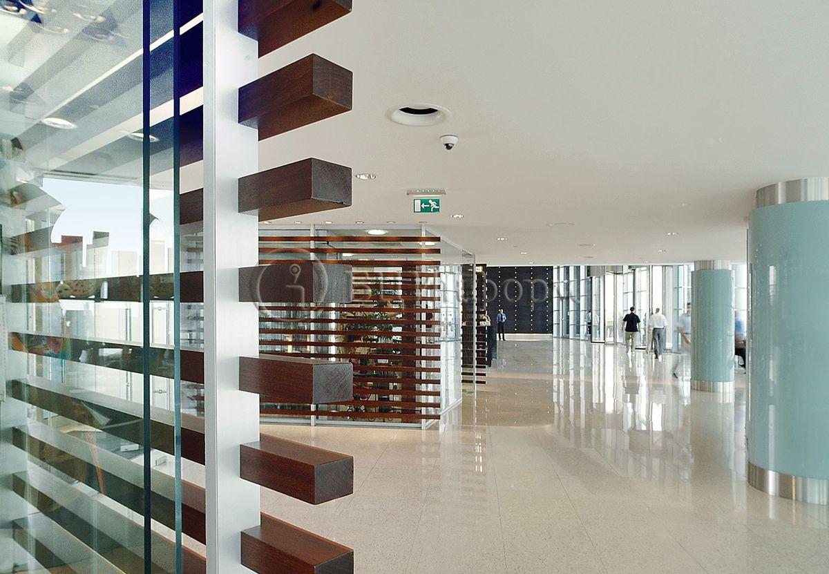 Бизнес-центр Башня на Набережной - МОПы