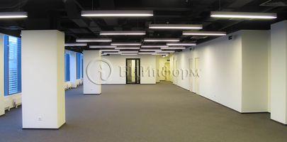 БЦ Wall Street - Большой офис