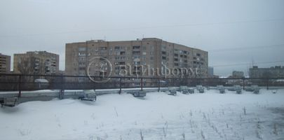 Алексеевская Башня - 1485869289.71