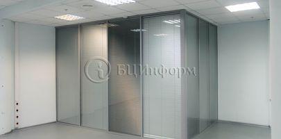 Алексеевская Башня - Большой офис