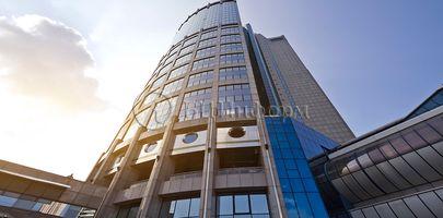 Башня 2000 - Фасад