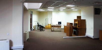 БЦ Гостиный Двор - Большой офис