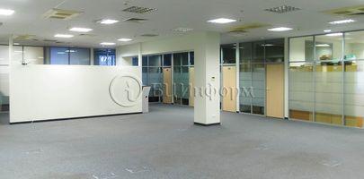 БЦ Midland Plaza - Большой офис