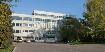 Харьковский 2 - Фасад