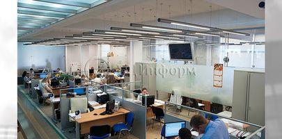 БЦ Рубин - Большой офис