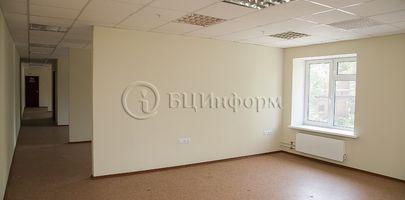 БЦ Лира - Средний офис