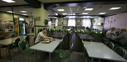 Контакт - Столовая