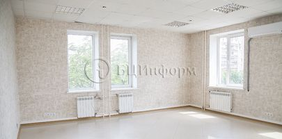 Судакова Плаза - Маленький офис