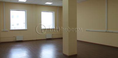 Ирбис - Большой офис