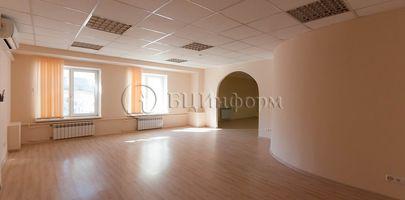 Серпуховской Двор I - Средний офис