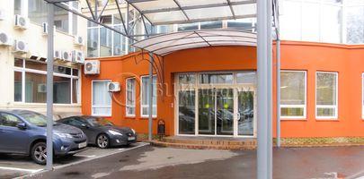 БЦ Серпуховской Двор II - Фасад