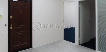 БЦ Серпуховской Двор II - Средний офис