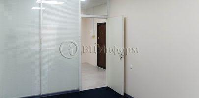 Серпуховской Двор II - Средний офис