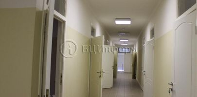 БЦ Мельников Плаза - Средний офис