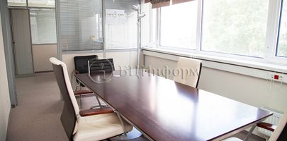 Анохина 2 - Средний офис