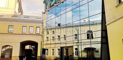 Романов Двор - Фасад
