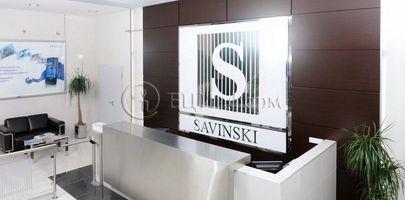 БЦ Savinski - МОПы
