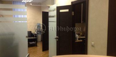БЦ Savinski - Большой офис